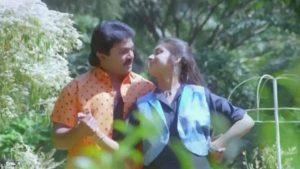 Aagaya Vennilavae Song Lyrics