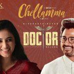 Chellamma Song Lyrics – Doctor