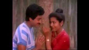 Naan Thedum Sevvanthi Song Lyrics
