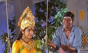 Santhana Malligaiyil I Song Lyrics