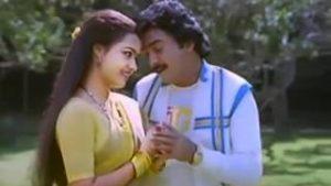 Thedum Kan Paarvai Song Lyrics
