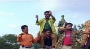 Vaanguda 420 Beeda Song Lyrics