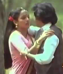 Vizhiyile Mani Vizhiyil Song Lyrics