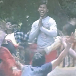Gumthalakkadi Gana Song Lyrics