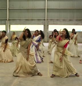 Jimikki Kammal (Tamil Version) Song Lyrics