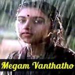 Oho Megam Vanthatho Song Lyrics
