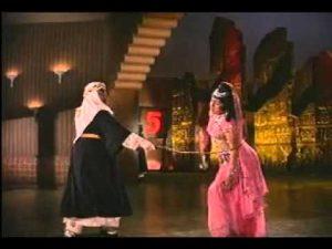 Pattathu Rani Song Lyrics