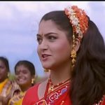Saanthu Pottu Song Lyrics