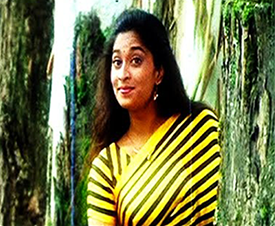 Sontha Kuralil Paada Song Lyrics