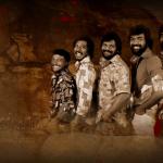 Subramaniyapuram Theme Song Lyrics