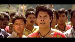 Thirupaachi Aruvala Song Lyrics