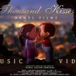 Thousand Kisses Song Lyrics