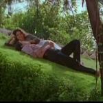 Sevvaanam Chinna Pen Song Lyrics